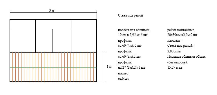 программа для расчета балконов и лоджий